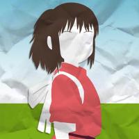 Sen to Chihiro no Kamikakushi (Le Voyage de Chihiro) - Qui suis-je ?